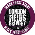 London Fields Black Frost Stout