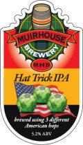 Muirhouse Hat Trick IPA