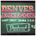 Beachwood Denver Jackhammer