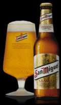 San Miguel Cerveza (UK)