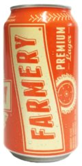 The Farmery Premium Lager