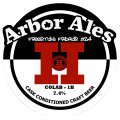 Arbor FF #24 / Harbour Collab 1B