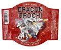Samuel Adams Dragon Orochi - Fruit Beer