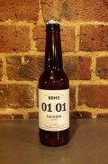 Brew By Numbers 01/01 Saison - Citra