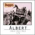 Dugges Albert - India Pale Male - India Pale Ale (IPA)