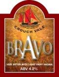 Crouch Vale Bravo - Bitter