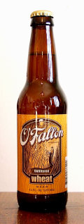 OFallon Unfiltered Wheat
