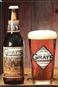 Grays Autumn Ale-Nut Brown Ale