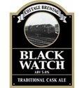 Cottage Black Watch