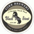 York Black Bess Stout - Stout