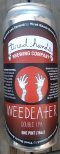 Tired Hands WeedEater
