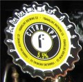 Franklins Citra IPA - India Pale Ale (IPA)