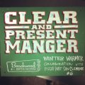 Beachwood / Pizza Port Clear & Present Manger