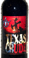 Texas BIG BEER Texas Crude