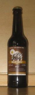 Braustelle Wilde Wutz - Sour/Wild Ale