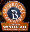 Sambrooks London Winter Ale - Premium Bitter/ESB