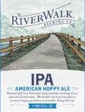RiverWalk IPA