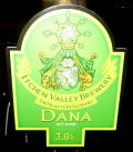 Itchen Valley Dana - Golden Ale/Blond Ale
