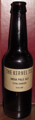 The Kernel India Pale Ale Citra Chinook - India Pale Ale (IPA)