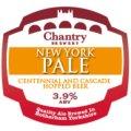 Chantry New York Pale