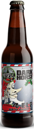 Dark Horse 4 Elf Winter Ale