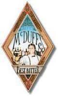 Gritty McDuffs Best Bitter