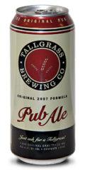 Tallgrass Pub Ale