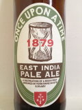 Pretty Things Once Upon a Time, 1879, East India Pale Ale - English Pale Ale