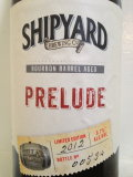 Shipyard Bourbon Barrel Aged Prelude