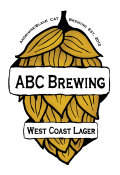 ABC Brewing West Coast Lager