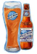 Blue Moon Gingerbread Ale