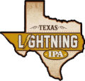 Fort Bend Texas Lightning IPA