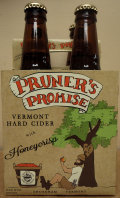 Champlain Orchards Cidery Pruner�s Promise
