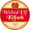 Wicked Elf Kӧlsch