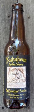 Kuhnhenn Sol Invictus Saison - Saison