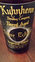 Kuhnhenn Solar Eclipse Imperial Stout - Bourbon Barrel
