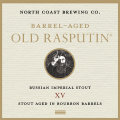 North Coast Barrel - Aged Old Rasputin XV