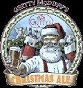 Gritty McDuffs Christmas Ale