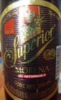 Superior Morena - Amber Lager/Vienna
