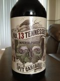 Pit-Caribou No.13 Tennessee Imperial Porter