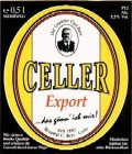 Celler Export - Dortmunder/Helles
