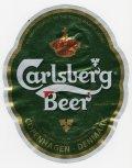 Carlsberg (Sri Lanka) - Pilsener