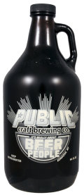 Public Craft Perception Porter