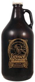 Ladyface Yule Fuel