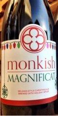 Monkish Magnificat