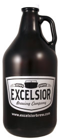 Excelsior Bitteschl�ppe Brown Ale - Cask With Soft Maple