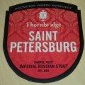 Thornbridge Saint Petersburg Barrel Aged