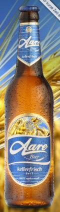 Aare Bier Kellerfrisch 100% Swiss Malt