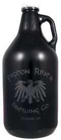 Pigeon River Gingerbread Ale