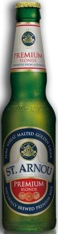 St Arnou Premium Blonde - Pale Lager